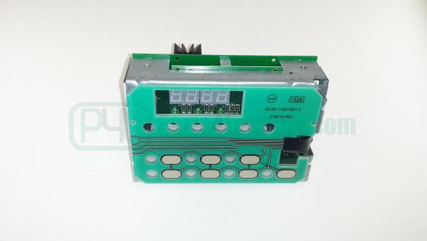 202392P Control Board Digital Controls TLW MDC