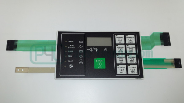 F0231582-03P Coin Keypad Touchpad OEM
