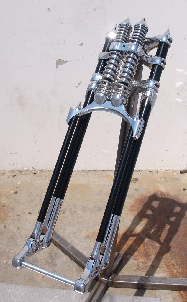 D-66 Dragon Springer Front End Fork