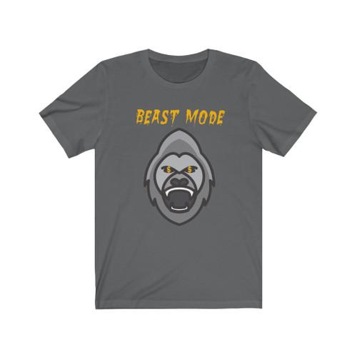 Beast Mode Alternate Tee