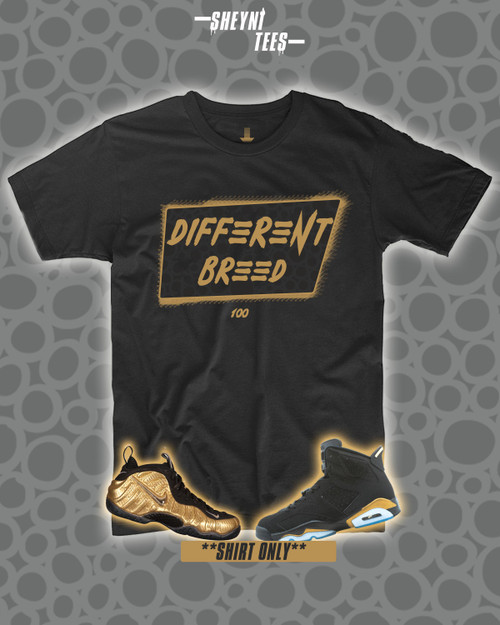 Different Breed Tee