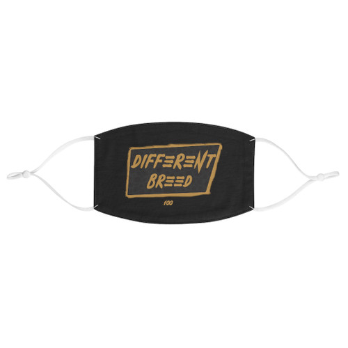 Different Breed Mask