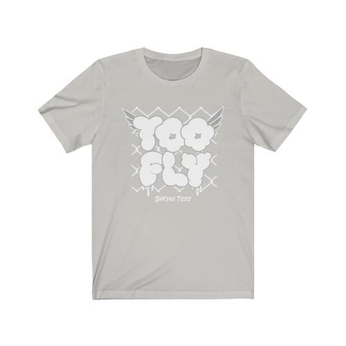 Too FLy Jersey Short Sleeve Tee