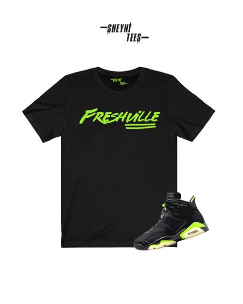 Freshville Short Sleeve Tee