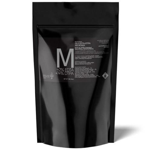 GLA (EDTA+DTPA) Micromix Aquarium Fertilizer - 1lb Bag