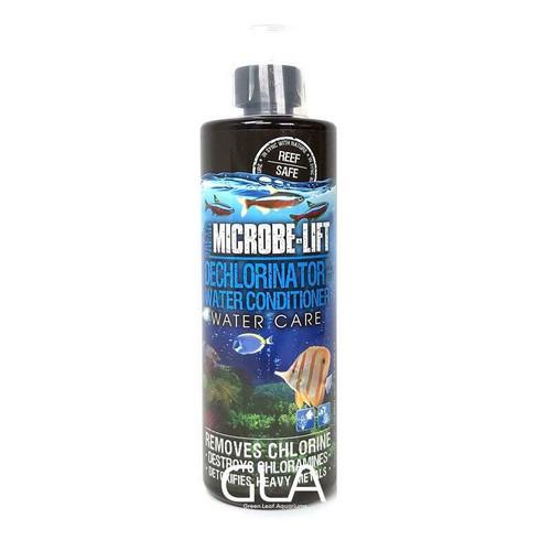 Dechlorinator & Aquarium Water Conditioner (Microbe Lift)