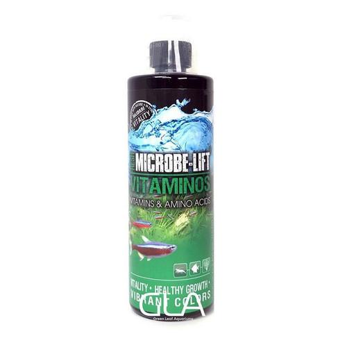 Vitamins & Amino Acids for Aquarium Fish (Microbe Lift)