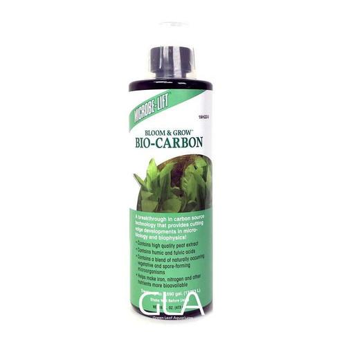 Bio-Carbon - Plant Nutrient Bioavailability (Bloom & Grow)