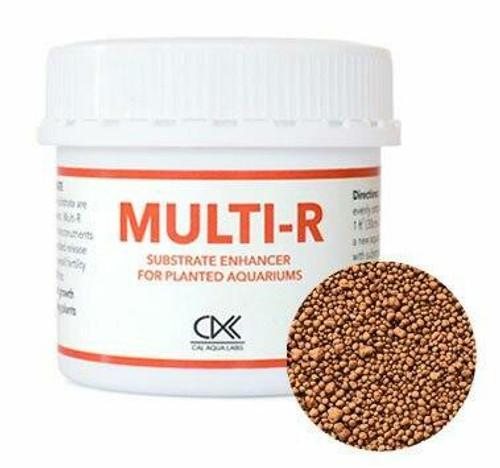 Cal Aqua Labs Multi-R - Granular Substrate Root Fertilizer