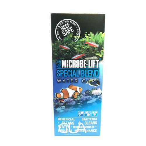 Special Blend - Reduces Aquarium Maintenance (Microbe Lift)