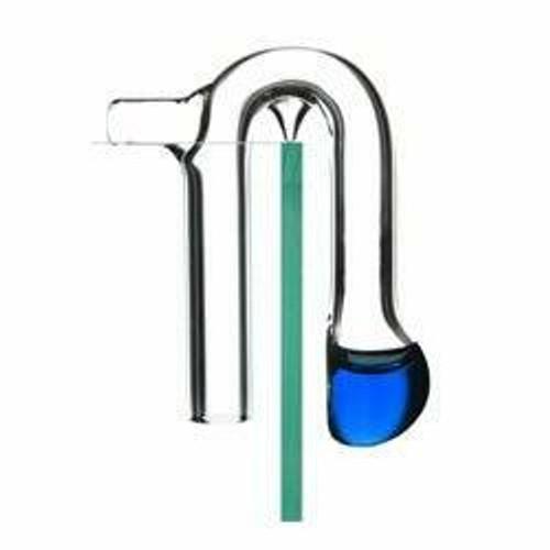Cal Aqua Labs Clip CO2 Drop Checker