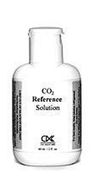 Cal Aqua Labs Reference Solution - 30ppm CO2 Reference Color
