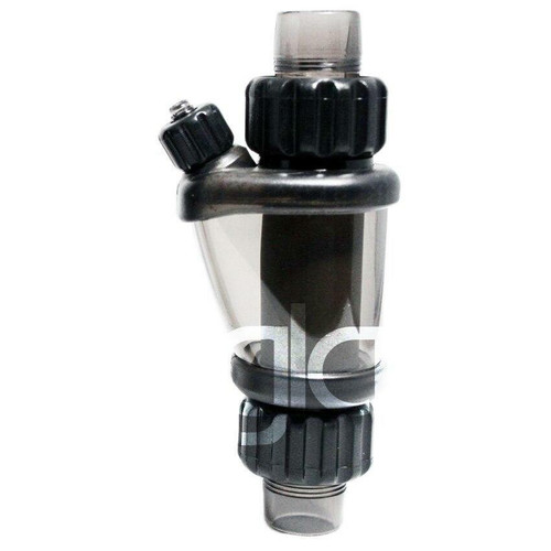 Atomic Inline CO2 Diffuser - 16/22mm