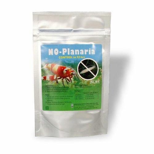 No-Planaria - Planaria Worm Disinfectant