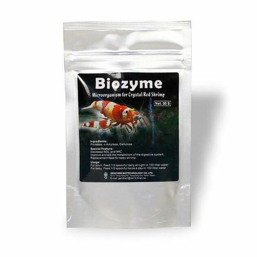 Biozyme - Probiotic Supplement (Shrimp)