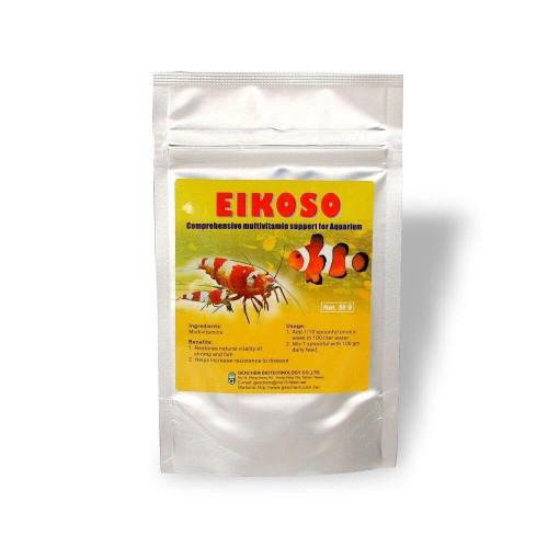Eikoso - Vitamin Supplement (Shrimp and Fish)
