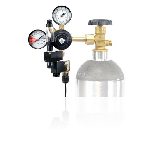 GLA PRO-1 Aquarium CO2 System (Modular)