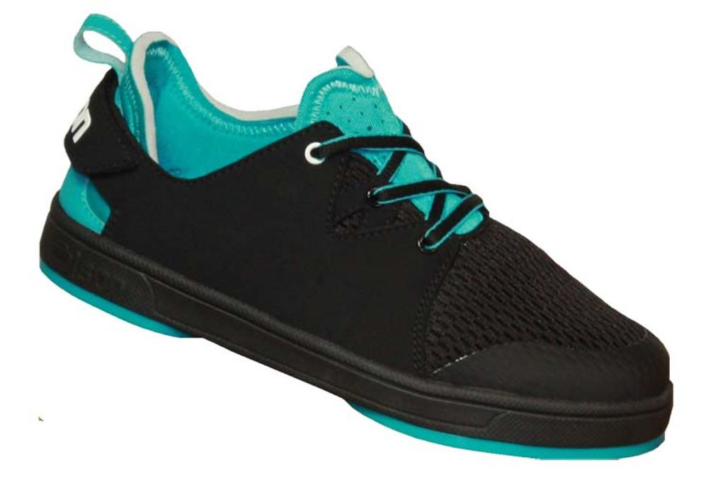 Black/Aqua NeoSport