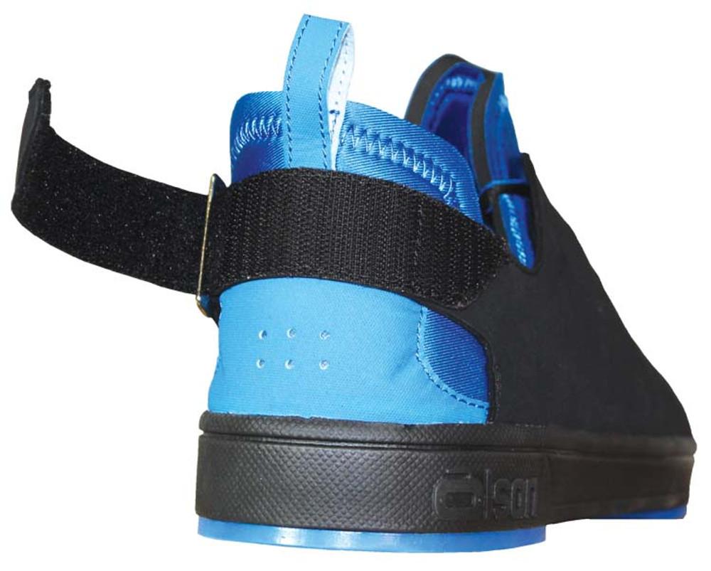 Velcro Heel-Fit Strap