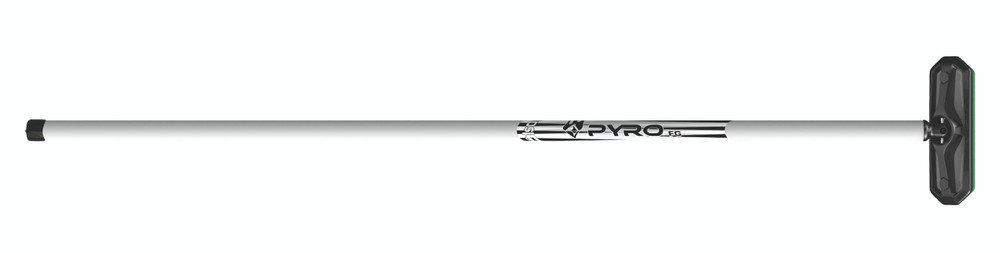 Pyro Fiberglass Broom