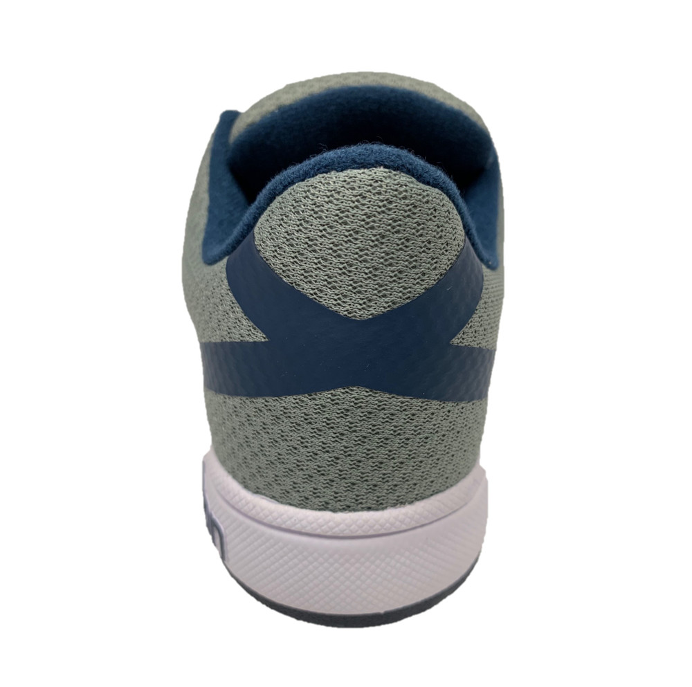 Jack - CrossKicks Grey/Navy Double Gripper