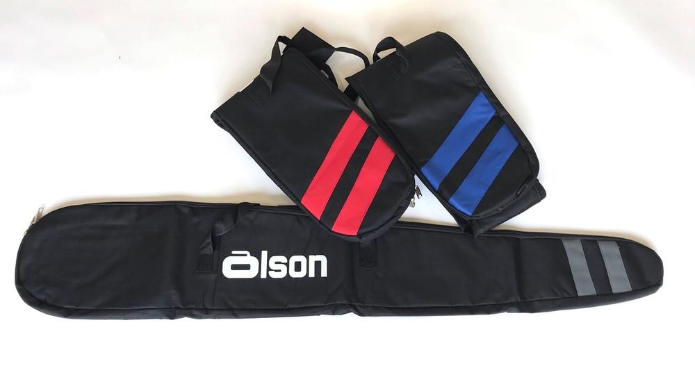 Mini Broom Bag