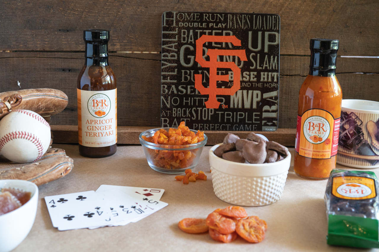 Apricot Gift Sets That Are As Unique As Dad
