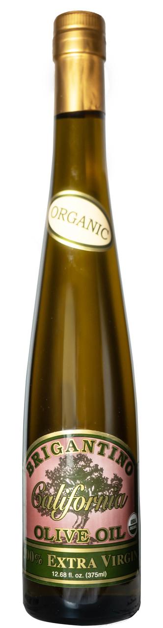 Brigantino Olive Oil 12.68 fl.oz. Organic