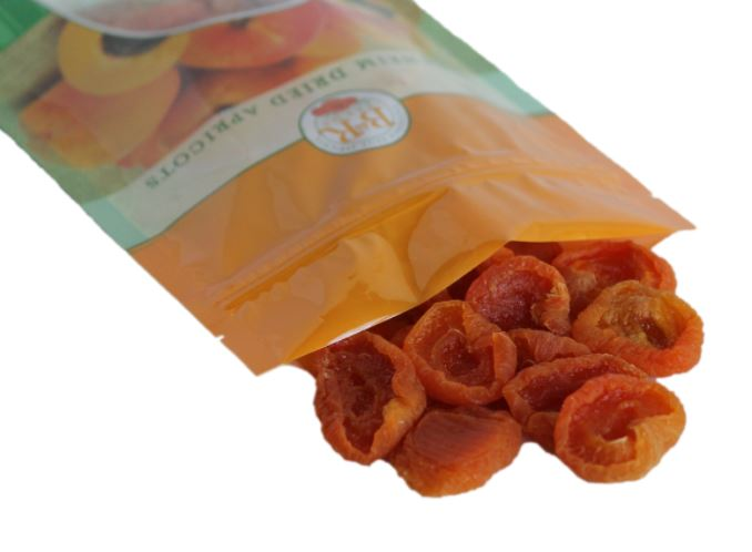 Golden Slice -  Extra Choice Dried Apricots