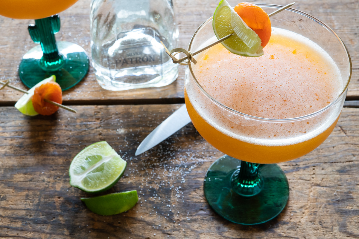 Apricot-Margarita-Made-With-Apricot-Topping