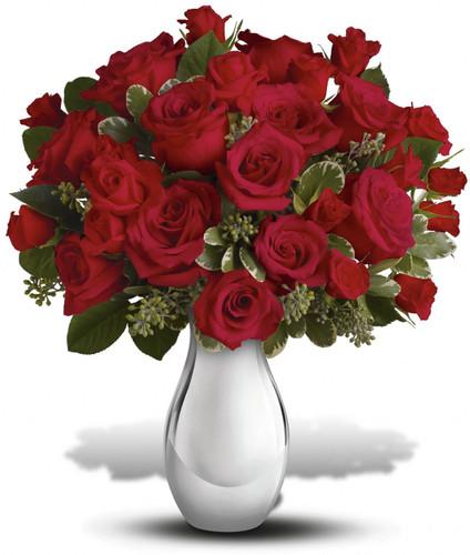 True Romance Bouquet