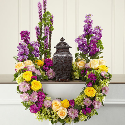 FTD Garden of Grace Arrangement