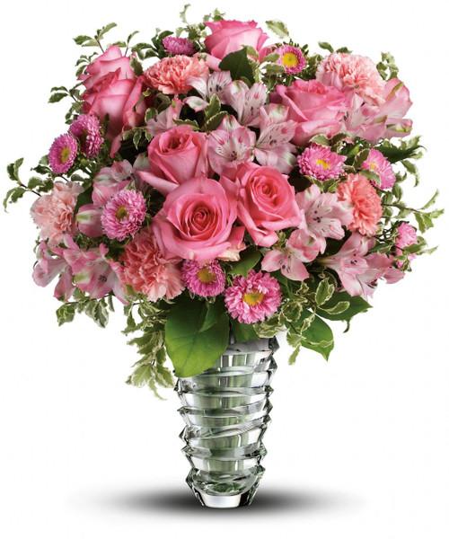 Rose Fantasy Bouquet