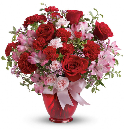 Blissfully Yours Bouquet