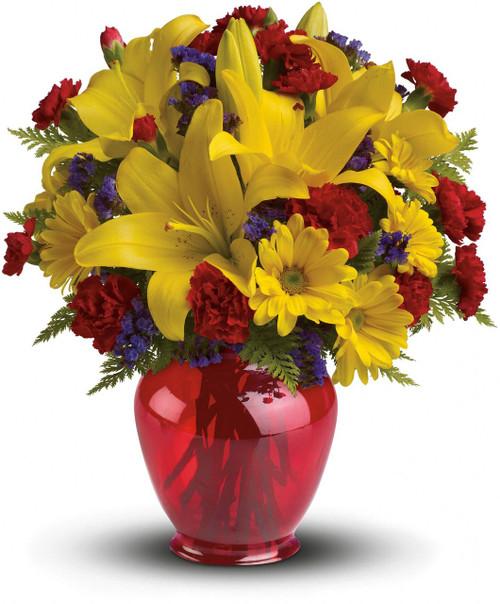 Let's Celebrate Bouquet