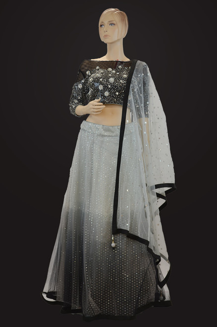 Lehengha Choli Dress