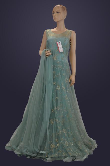 Designer Dress (D1091)
