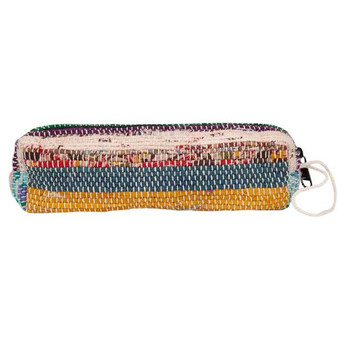 Recycled Pencil Case