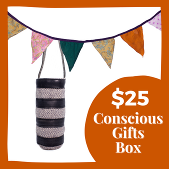 $25 Conscious Gifts Box