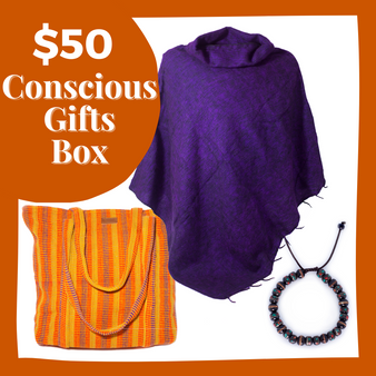 $50 Conscious Gifts Box