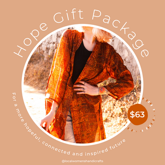 Hope Gift - Limited Edition