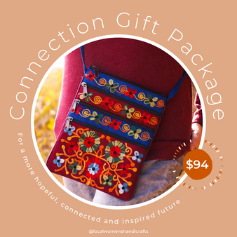 Connection Gift - Limited Edition
