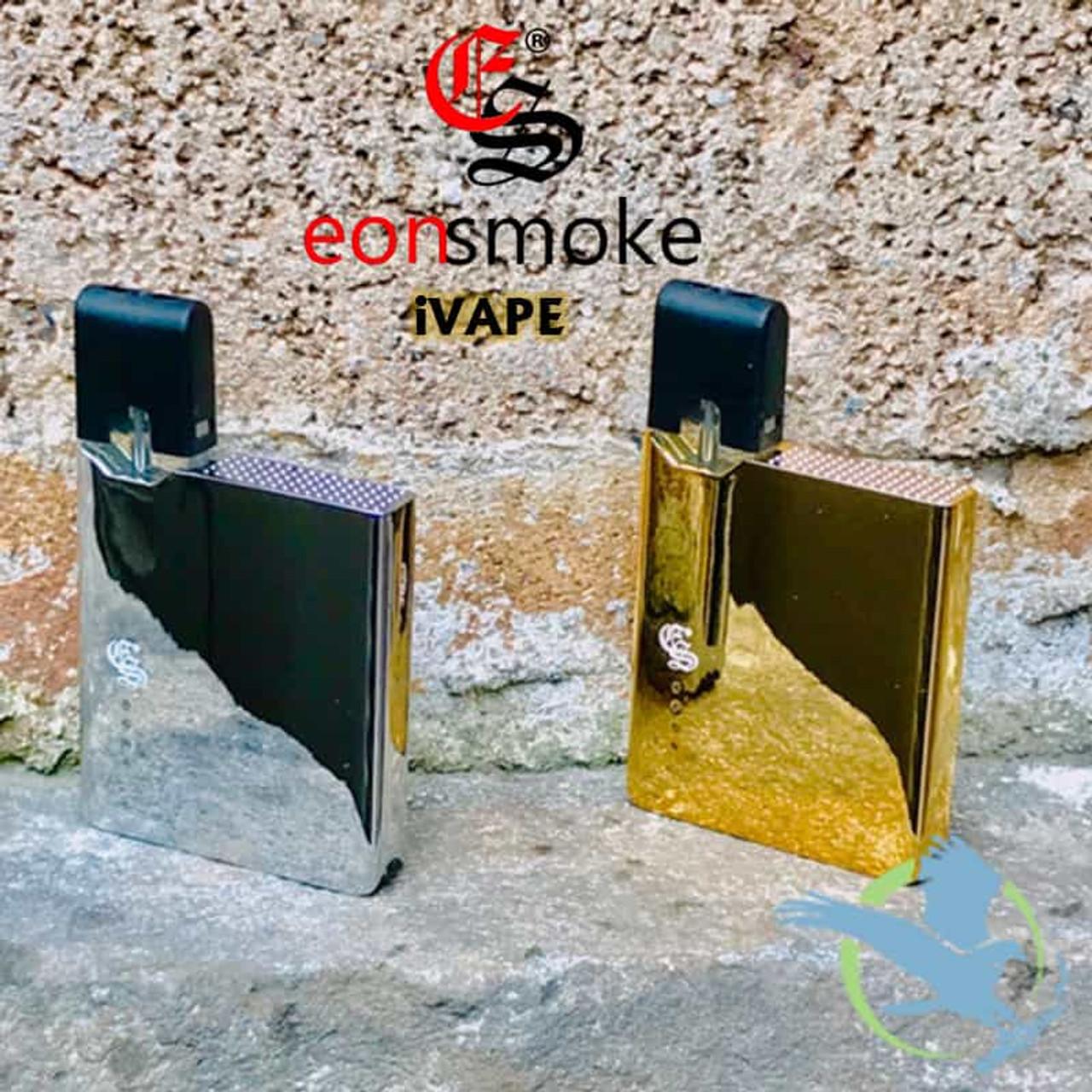 Eonsmoke iVape 400mAh Pod System Starter Kit (MSRP $20 00)