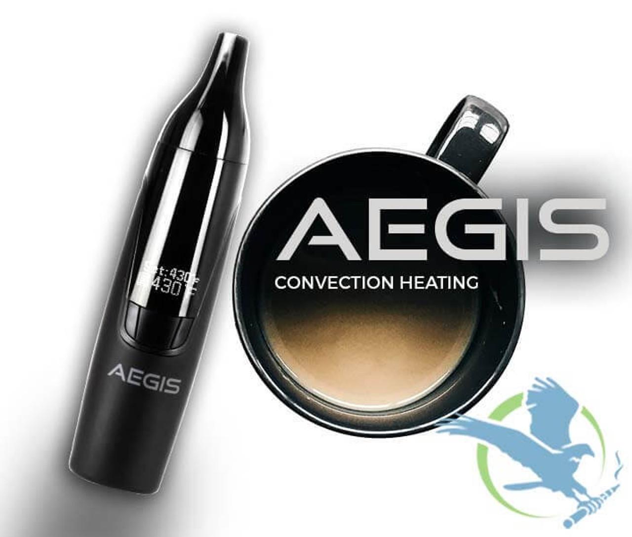 ATMOS Aegis Convection Vaporizer Kit (MSRP $140 00)