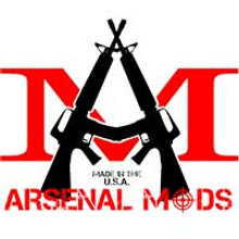Arsenal Mods