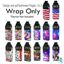 Aspire Breeze 2 - 3ML Refillable Replacement Pod | Replacement Pods