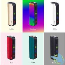 Leaf Buddi F1 350mAh Variable Voltage 510 Battery | Battery