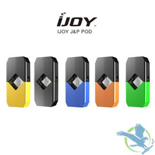 iJoy J&P Pods 2ML Refillable Replacement Pods - Pack Of 4