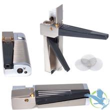 3 in 1 Pipe Set - Lighter Pipe & Stash [30430]