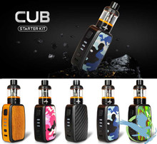 AAA Vape Cub 1000mAh 30W Starter Kit With 2ML Cub Tank